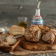 Marina - 4 grain bread