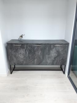 paharan gray