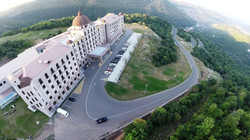 Golden Palace Hotel Resort and SPA, Tsag
