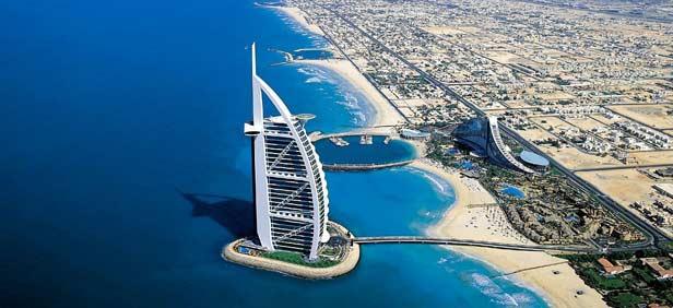 Burj Al Arab, Dubai, AUE