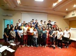 Summer Business School 2018