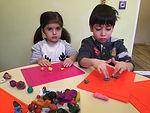 Menu | Kids House