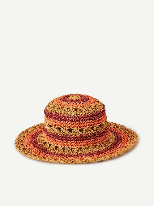 Ծղոտե գլխարկ Տապալոյ