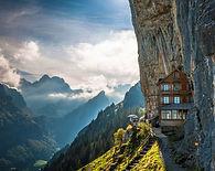 Excursions in Switzerland