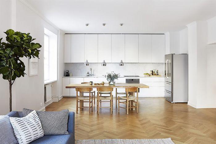 minimalism in interior