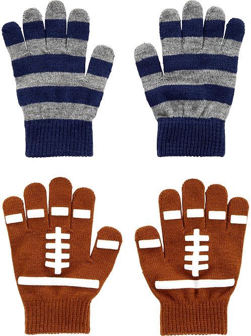 Ձեռնոցներ Քարթերս