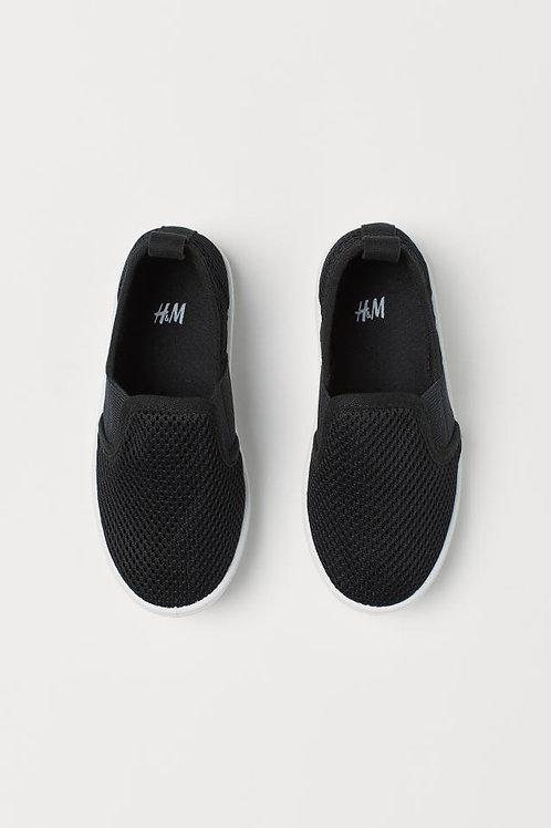 Կոշիկներ Էյջ ընդ Էմ