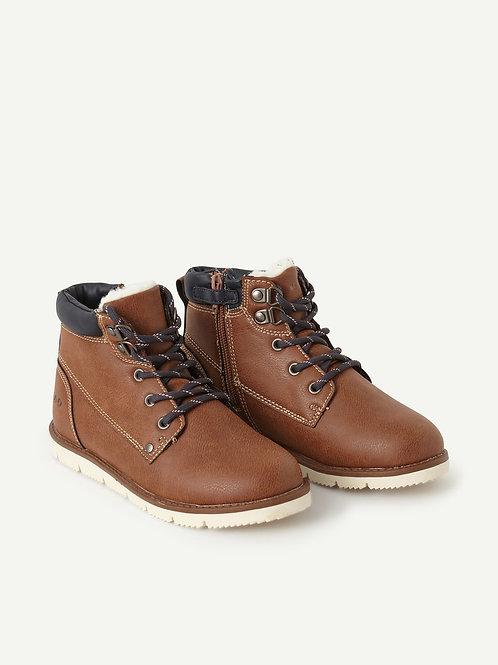 Կիսաճտքավոր կոշիկ Տապալոյ