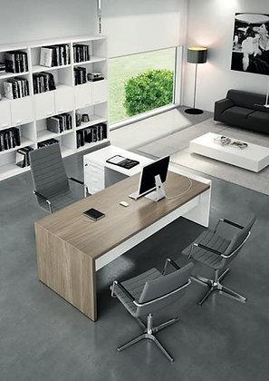 Գրասենյակային սեղան CozyWood