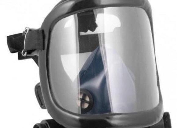 Máscara Panorâmica Facial para 2 Filtros