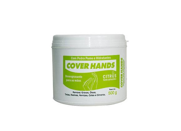 Cover Hands Citrus