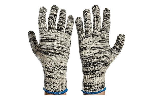 Luva Tricotada sem pigmentos na palma
