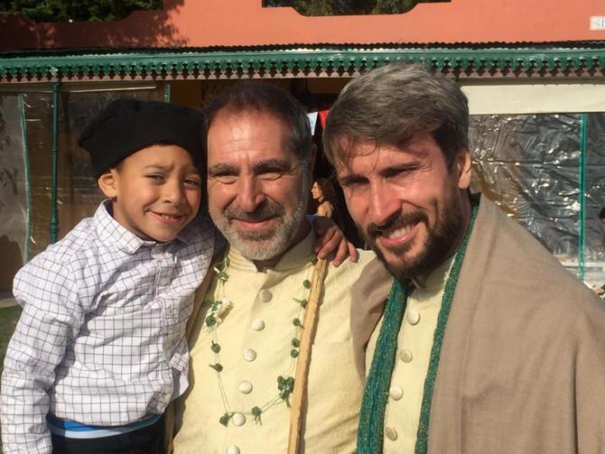 Casamiento Rubén y Francisco