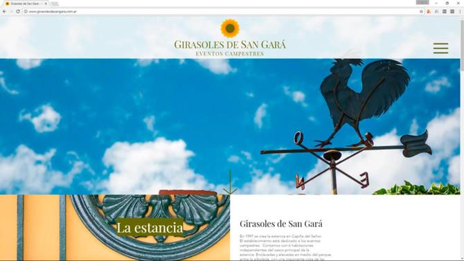 Inauguramos nuevo sitio web