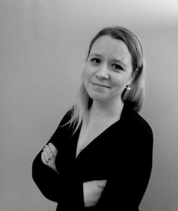 Anastassiya Straczek - psychologue tcc taverny val d'oise