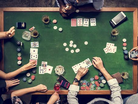 Anulação da Cobrança de ISS por Serviços Prestados Durante o Campeonato Brasileiro de Poker