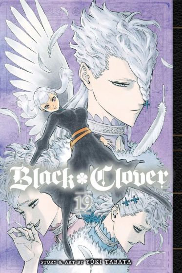 Black Clover, Vol. 19