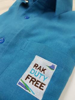 RAK Duty Free