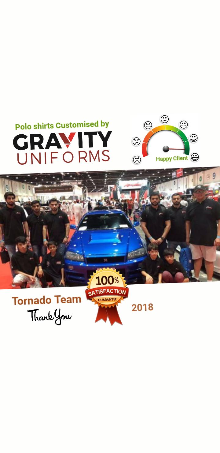 Tornado Team 1