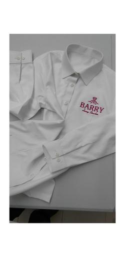 Barry Chocolate