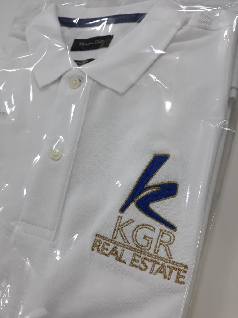 KGR Real Estae