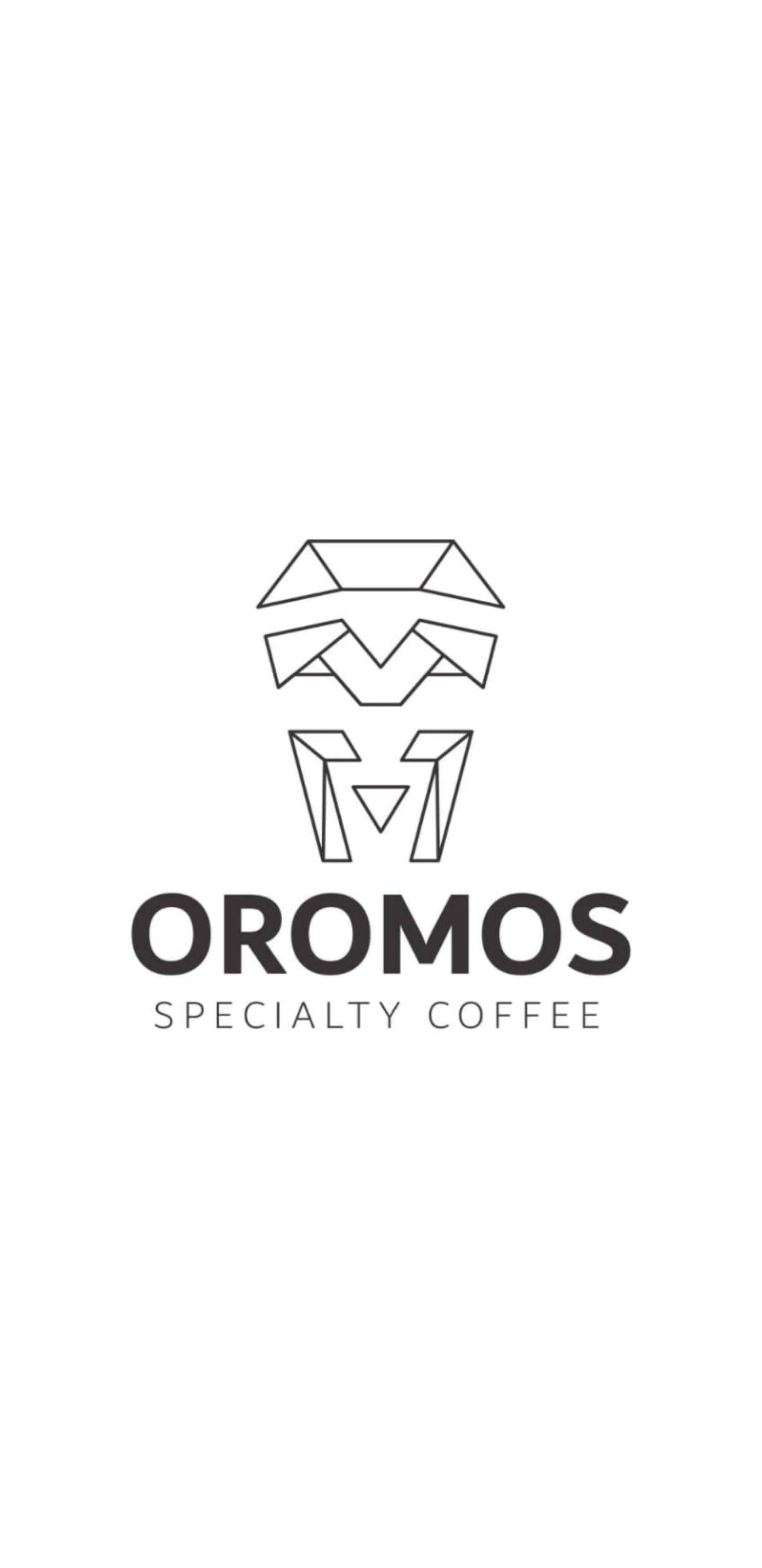 Oromoas Coffee