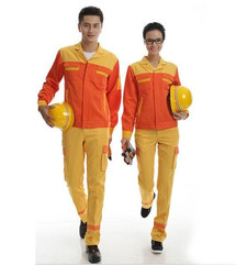 Industrial Uniforms