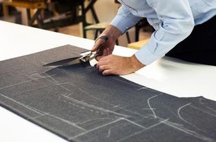 Uniforms designing