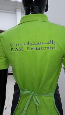 RAK Restaurant