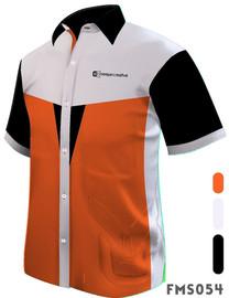 Uniforms supplier, Gravity Uniforms