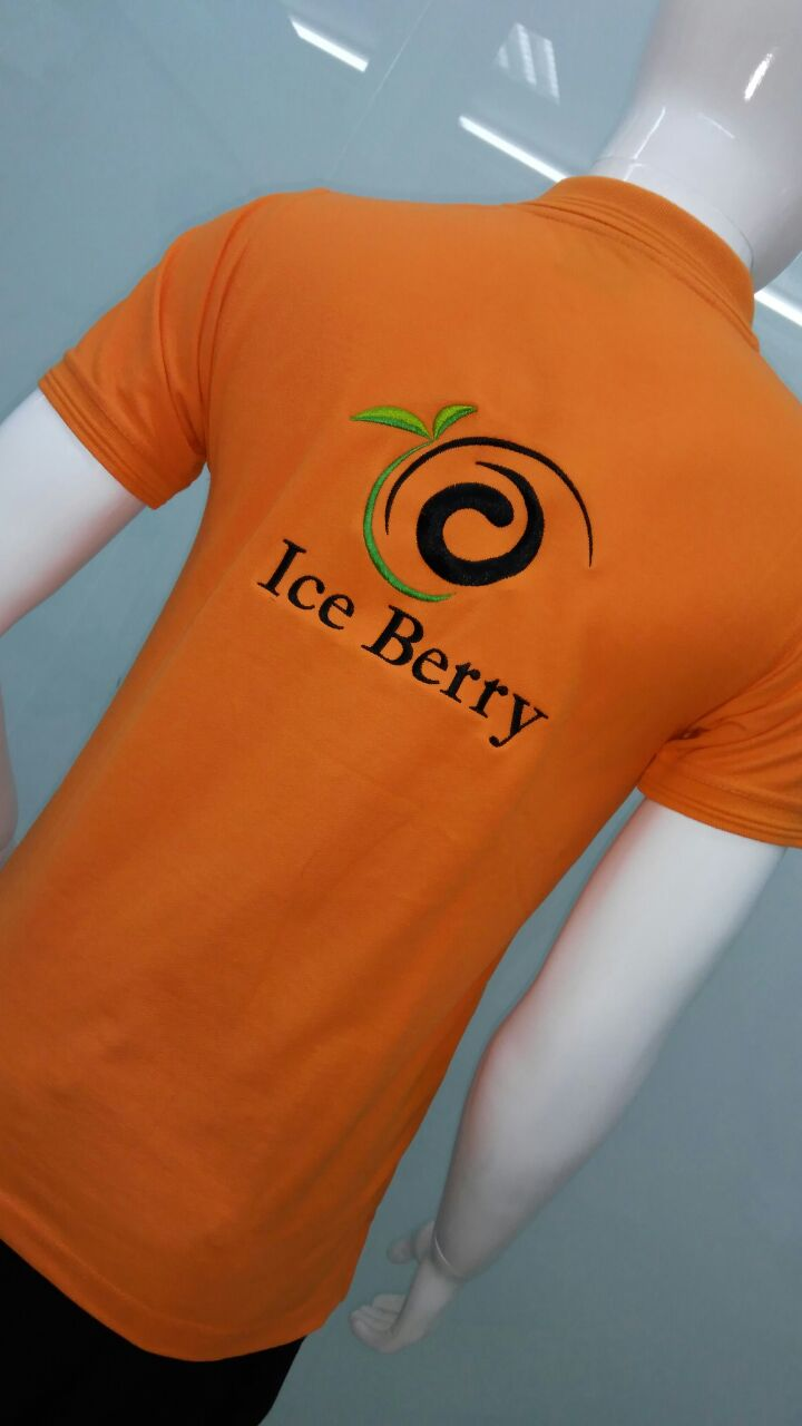 ICE Berry