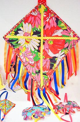 Pipa Decorativa