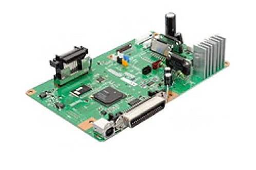 BOARD ASSY. MAIN FX 890/2190-2119402