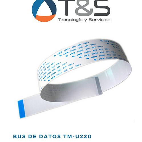 Bus de datos TM - U220.