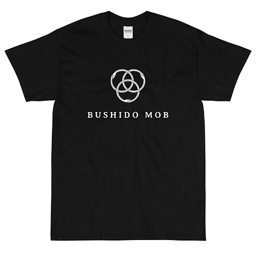 Bushido Mob T-Shirt