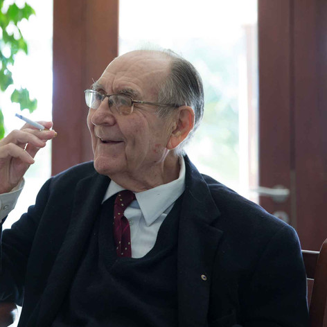 Graham Freudenberg