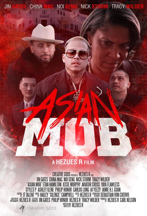 Asian Mob