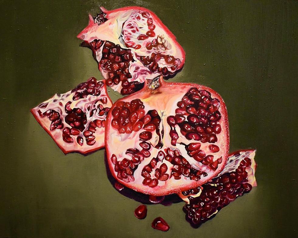 Pomegranate (2019)