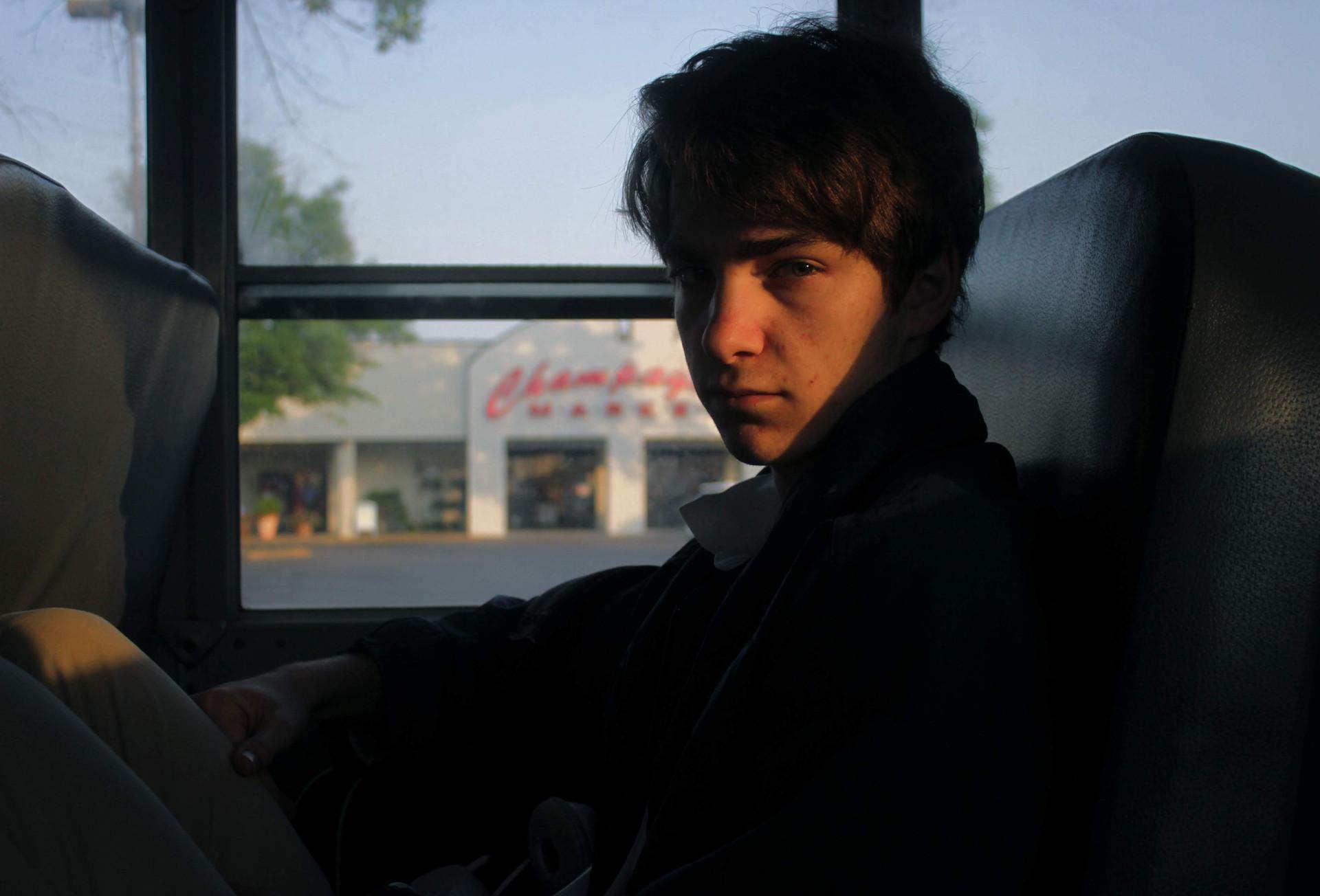 Bus Heading Home (2018)