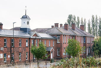The history of Dunston House in Chesterfield