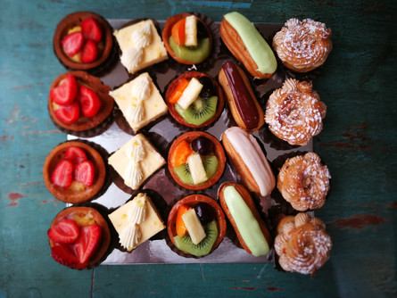Some petits fours.jpg