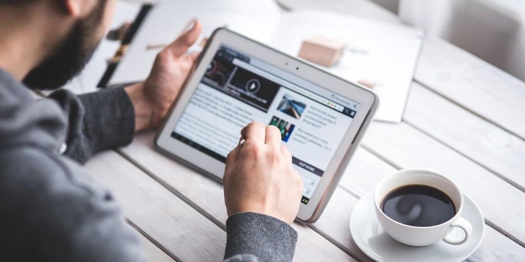 Create Blog Article