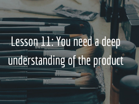 29 Lessons from the World's Best Marketers Part 11