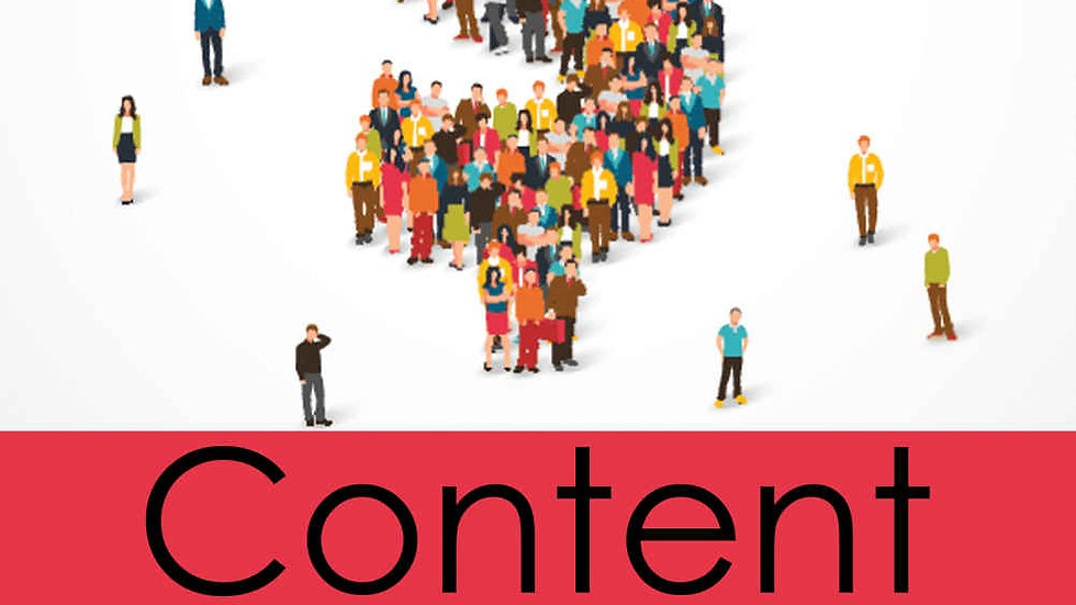 Content Millionaire: How to create content that changes people's lives and gener