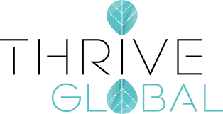 Thrive Global Author