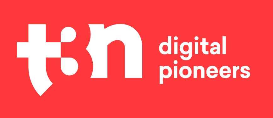 t3n Digital Pioneers Author
