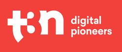 t3n Digital Pioneers Author