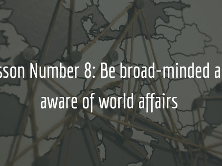 29 Lessons from the World's Best Marketers Part 8