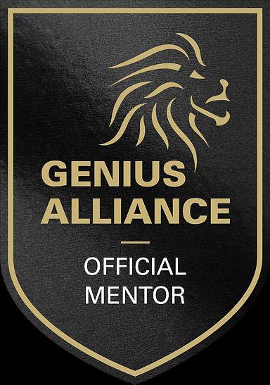 Genius Alliance Offical Mentor.jpg
