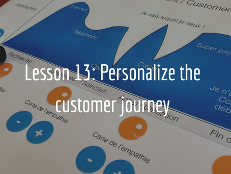 29 Lessons from the World's Best Marketers Part 13